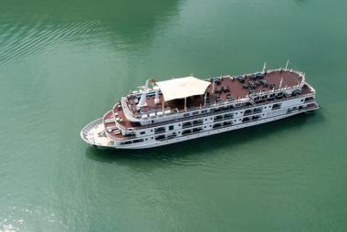 Combo 3N2Đ Du Thuyền Paradise Grand 5* + KS Hotel de l'Opera 5* + VMB