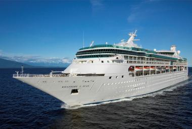 Hải trình Ý - Montenegro - Hy Lạp 10N, du thuyền 5* Rhapsody of the Seas