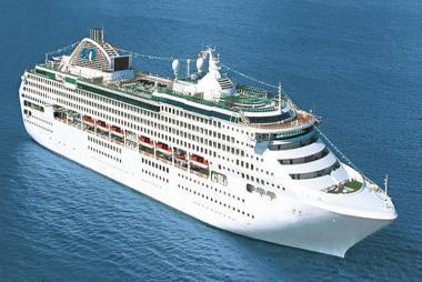 Hải trình Úc 10N, du thuyền 5* Sea Princess