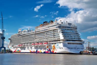 Hải trình Singapore -Malaysia- Campuchia- Thái Lan 6N du thuyền 5* Genting Dream