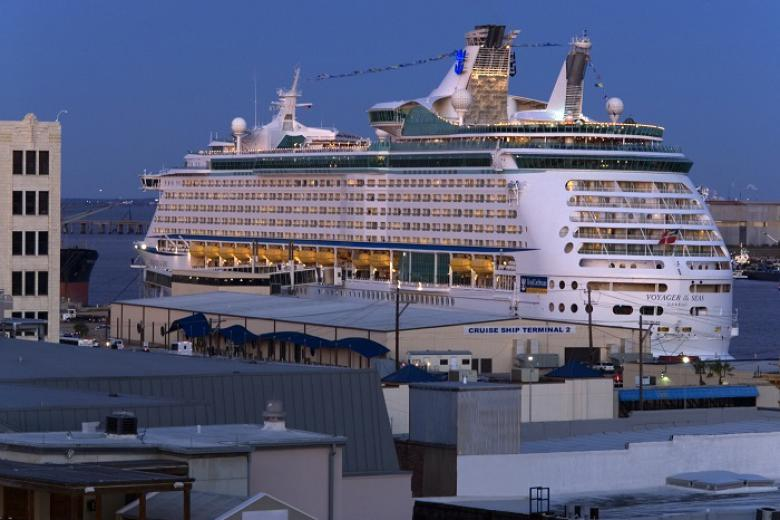 Hải trình Singapore - Malaysia - Thái Lan 5N4Đ - Du thuyền Voyager of the Seas