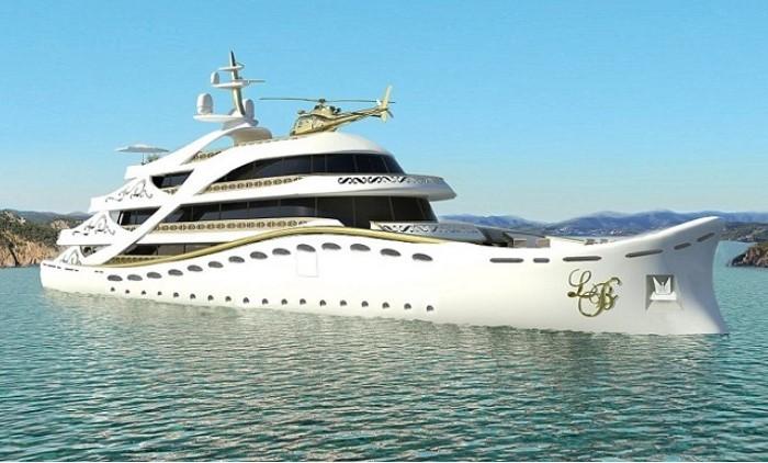 du thuyền dành riêng cho phái đẹp
