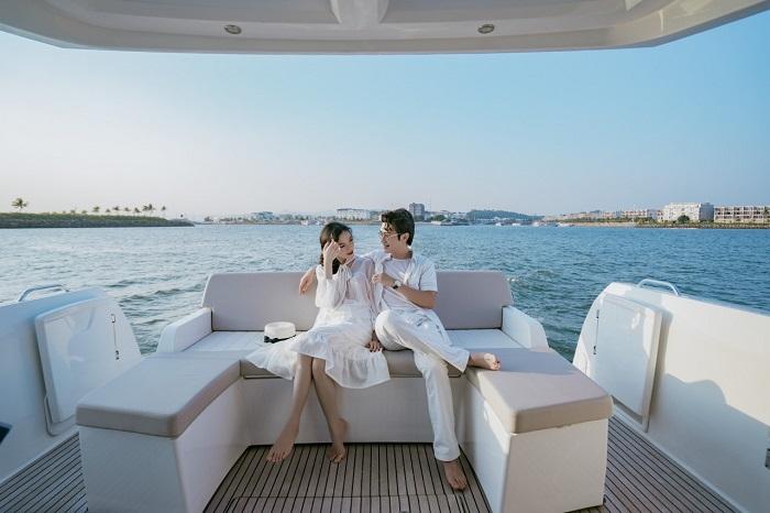 Du thuyền dưới 1 triệu USD