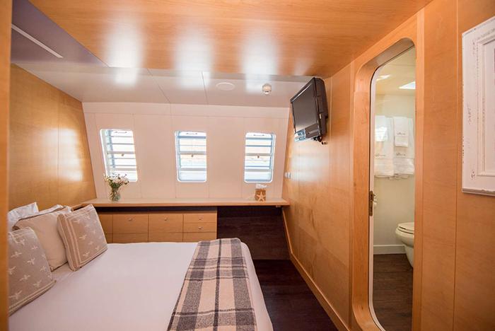 Du thuyền Bella Vita - Du thuyền buồm sang trọng và hiện đại bậc nhất thế giới