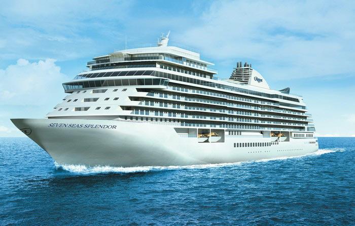 du thuyền bậc nhất thế giới