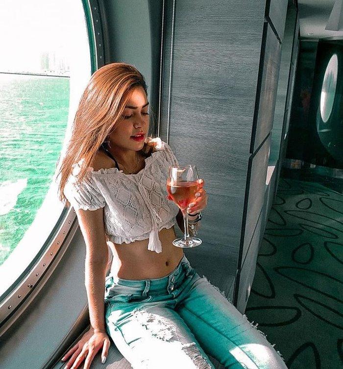 du thuyền MSC Bellissima