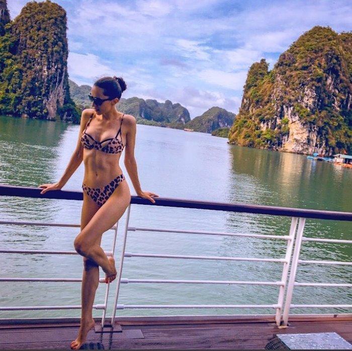 du thuyền Jade Sails