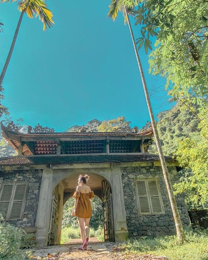 du thuyền Unicharm Lan Hạ