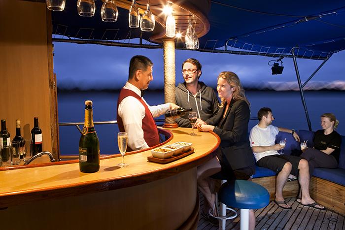 Hé lộ những thông tin ít ai biết về 3 du thuyền đắt nhất thế giới