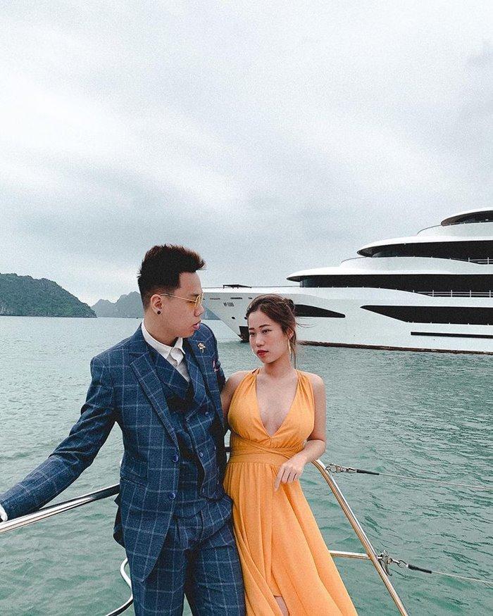 Du lịch du thuyền Vịnh Lan Hạ
