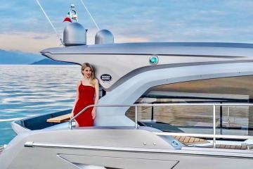 Top 3 du thuyền đẹp nhất thế giới cho chuyến du lịch chanh xả, đẳng cấp