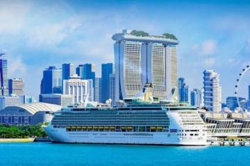 7 hành trình tuyệt nhất cho chuyến du lịch du thuyền đầu tiên của bạn