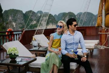Tổng hợp những du thuyền lý tưởng nhất khi du lịch Nha Trang