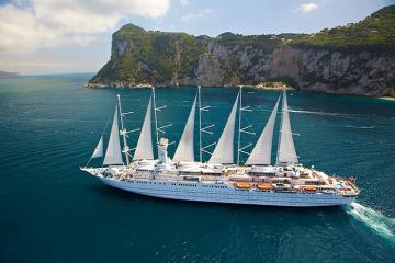 Top 10 phòng suite lộng lẫy trên những du thuyền bậc nhất thế giới