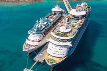 Các thương hiệu du thuyền tốt nhất thế giới được du khách ưa chuộng
