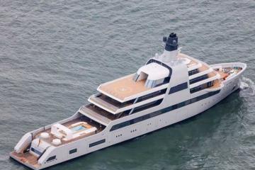 Khám phá siêu du thuyền thể thao Solaris mạnh nhất thế giới năm 2021
