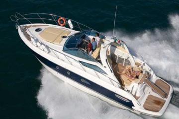 Du thuyền Cranchi Endurance 41: Niềm kiêu hãnh của nước Ý