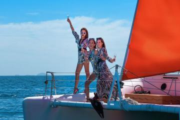 Khám phá du thuyền Lana trị giá 107 triệu USD có thiết kế độc đáo