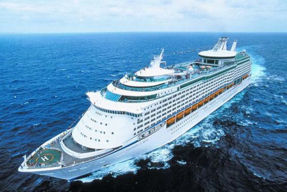 Cùng siêu du thuyền Splendour of the Seas đi đến vùng đất Alaska xinh đẹp