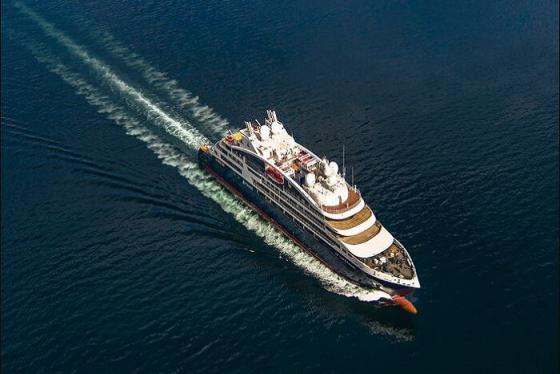 Chiêm ngưỡng tận mắt những du thuyền đắt đỏ bậc nhất trên thế giới