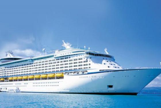 Siêu du thuyền Voyager of the Seas 'Thiên đường giữa biển khơi' cho những tâm hồn thích đi lạc