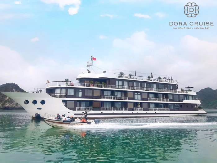 Du Thuyền Dora Cruise