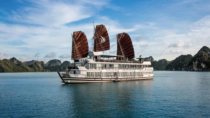 du thuyền Pelican 6