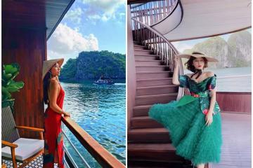 Du lịch du thuyền Cát Bà đắm mình giữa kỳ quan để thư giãn và tận hưởng
