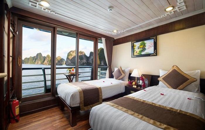 Apricot Premium Cruise  21