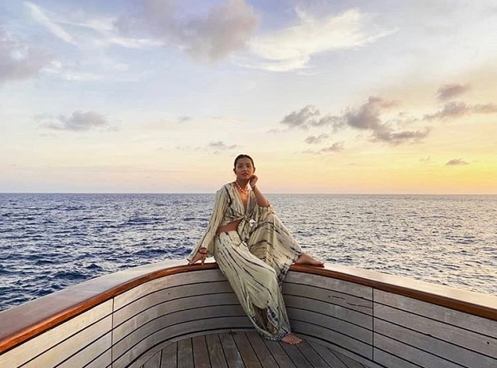 Du thuyền Maha Bhetra 19