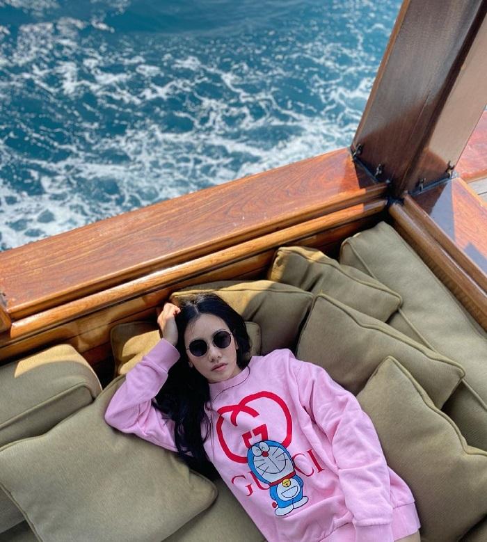 Du thuyền Maha Bhetra 9