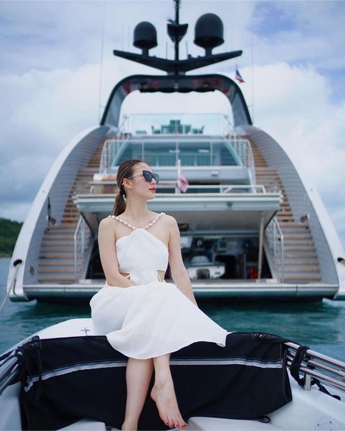 Du thuyền Ocean Emerald 10