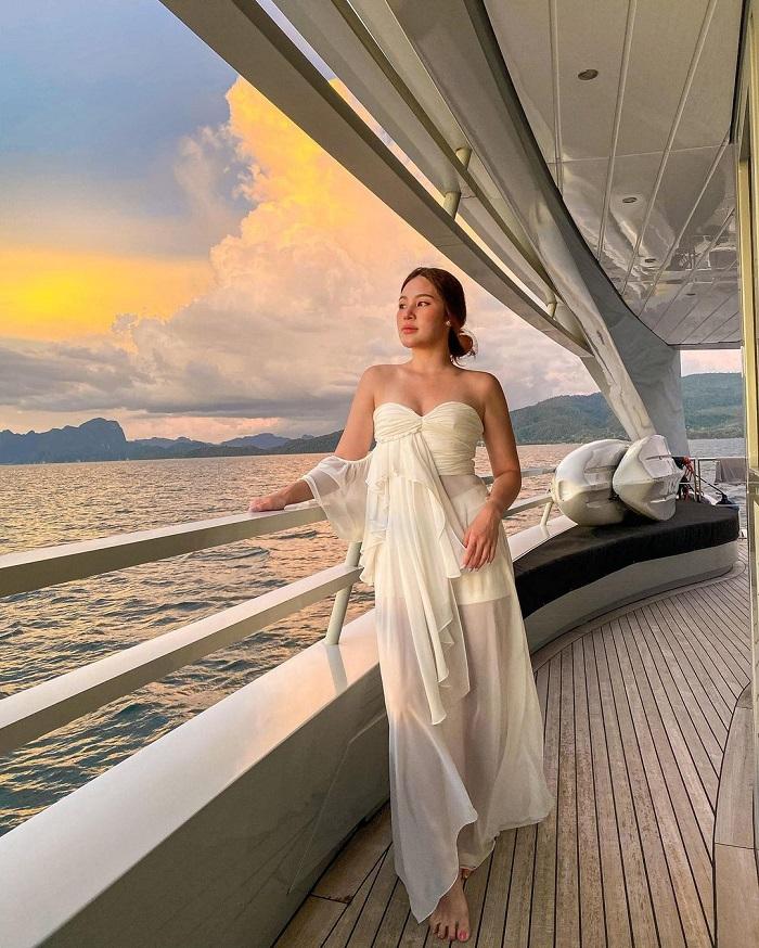 Du thuyền Ocean Emerald 18