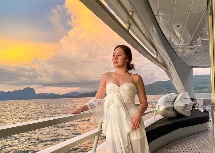 Thỏa sức khám phá Thái Lan cùng du thuyền Ocean Emerald 5 sao hiện đại