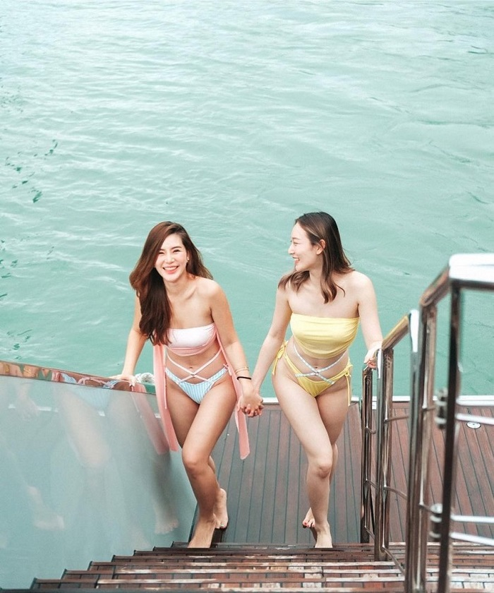Du thuyền Ocean Emerald 26