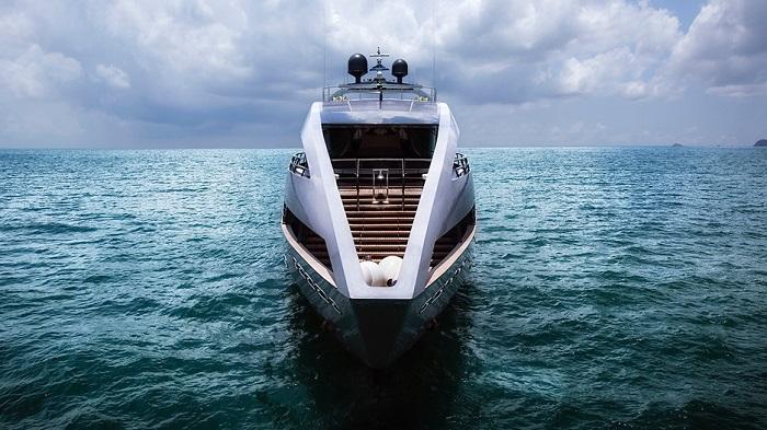 Du thuyền Ocean Emerald 9