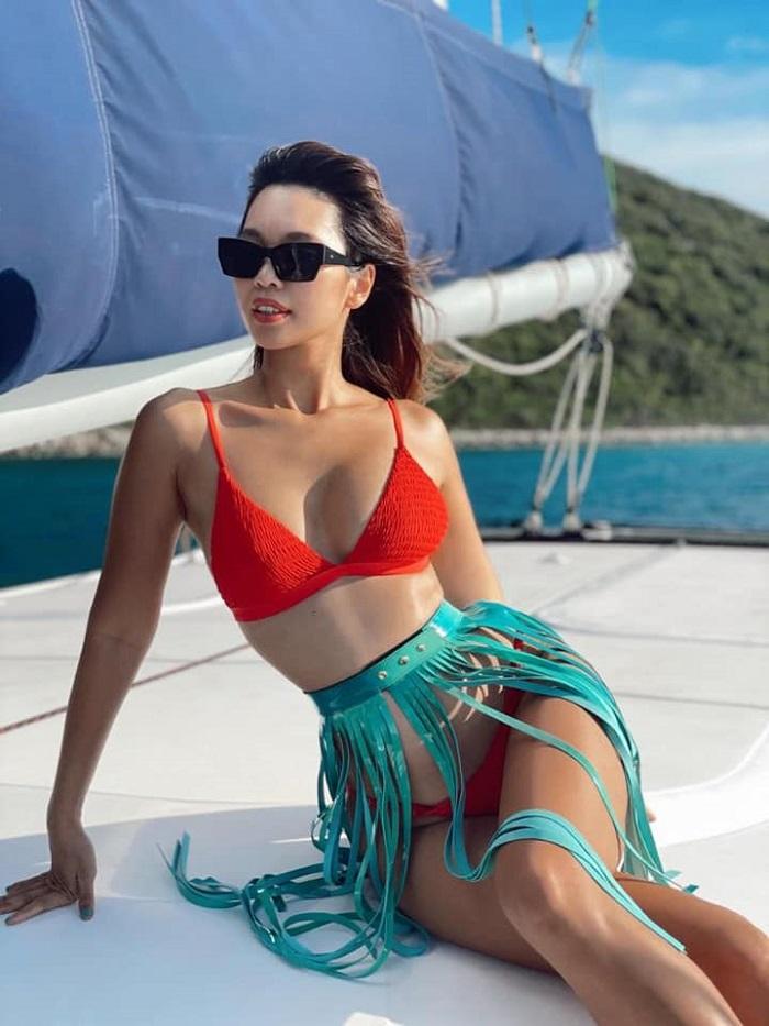 Du thuyền Venity 5