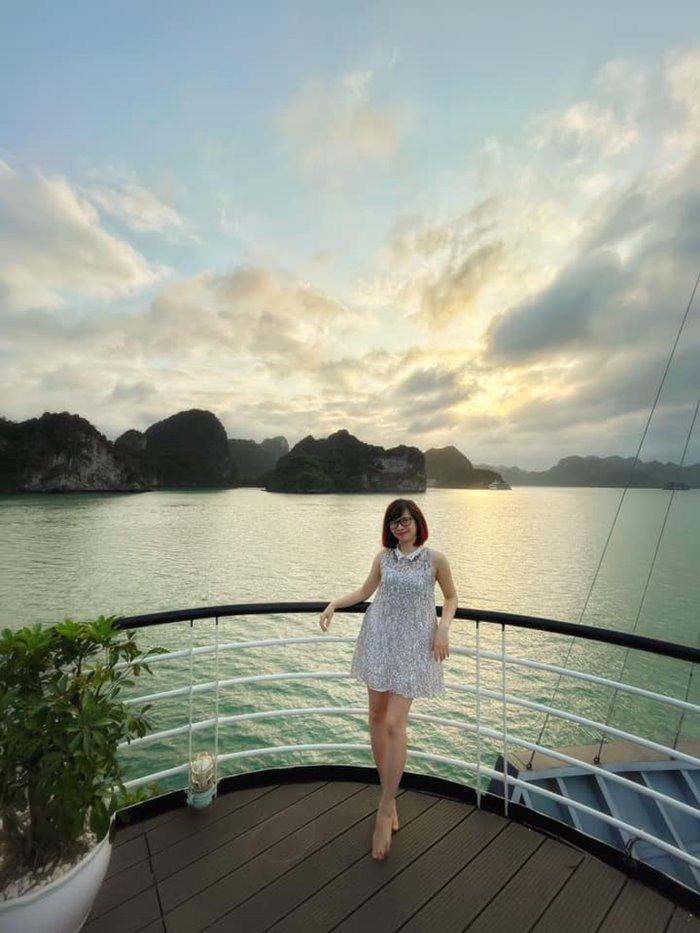 La Casta Regal Cruise has a beautiful itinerary
