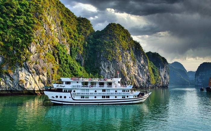 du thuyền Bhaya Classic 2