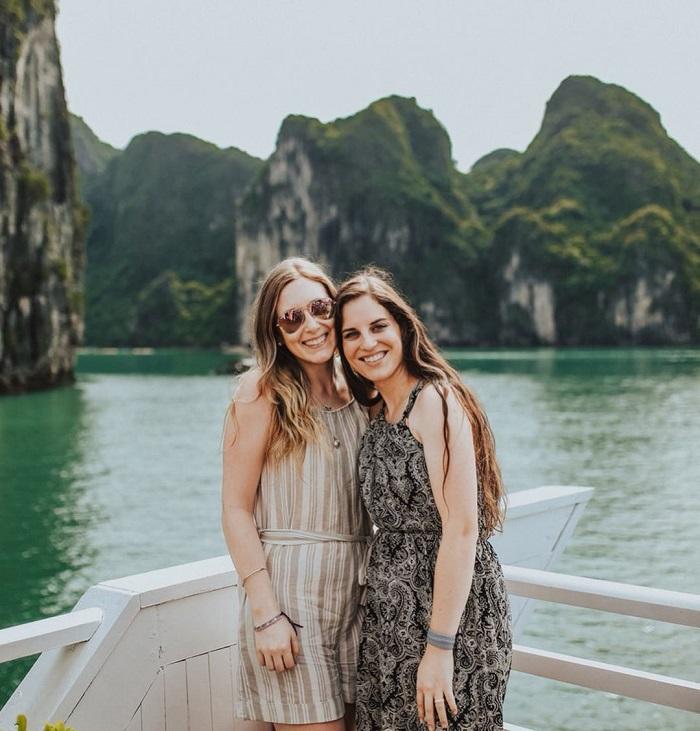 Du thuyền Bhaya Classic 5