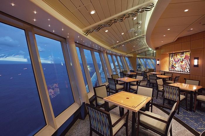 du thuyền Mariner of The Seas 18