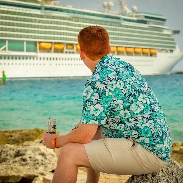du thuyền Mariner of The Seas 22