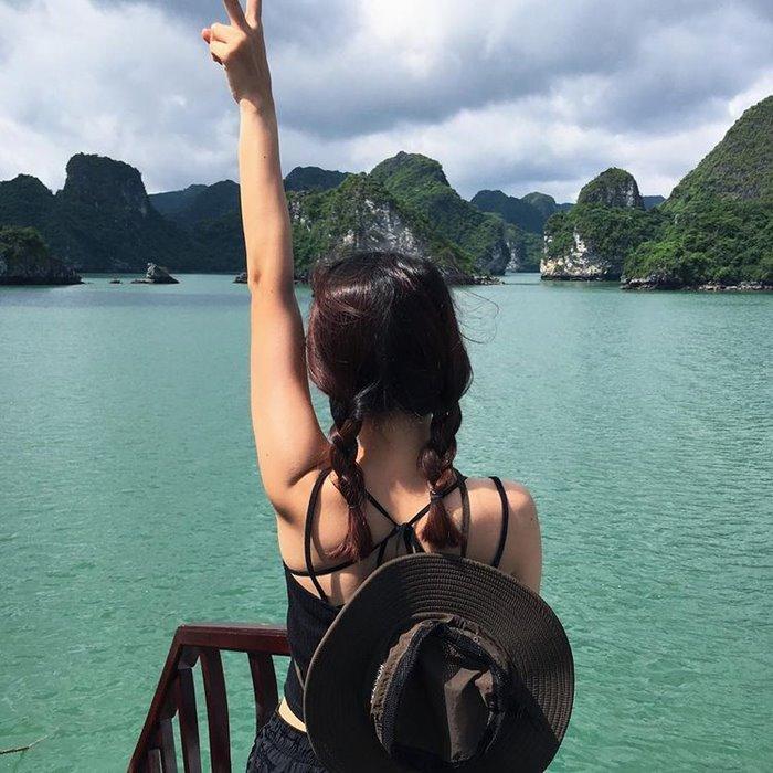 du thuyền Royal Palace Hạ Long