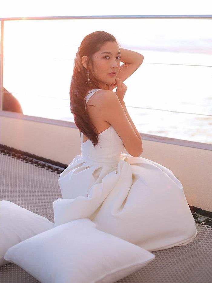 du thuyền Serenity Yachting 1