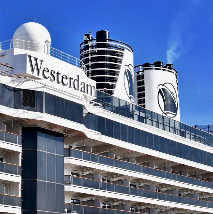 du thuyền Westerdam 11