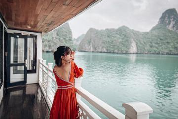 Top 3 du thuyền Hạ Long giá rẻ lý tưởng cho du khách thỏa sức khám phá