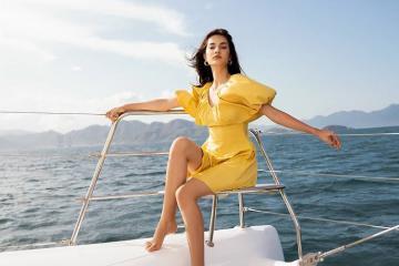 Du thuyền Venity – lạc vào thiên đường nghỉ dưỡng trong mơ tại biển Nha Trang xinh đẹp