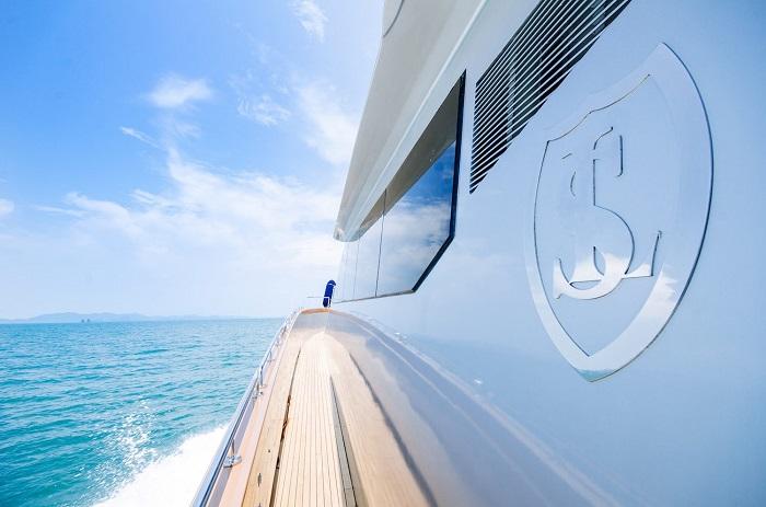 Du thuyền Chowa 4