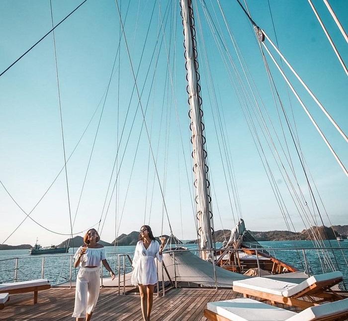 du thuyền Lamima  22